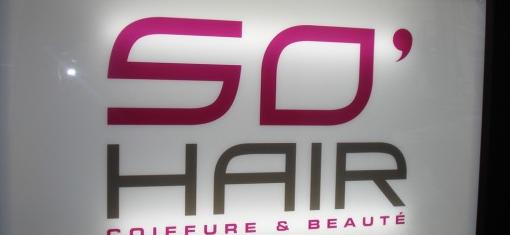Nom original pour salon de coiffure coiffures la mode - Nom salon de coiffure ...